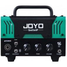 JOYO BantamP AtomiC - усилитель для электрогитары, гибридный