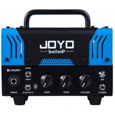 JOYO BantamP BlueJay- усилитель для электрогитары, гибридный