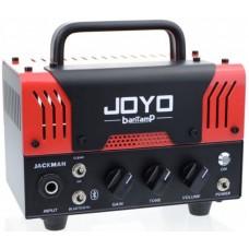 JOYO BantamP JaCkMan- усилитель для электрогитары, гибридный