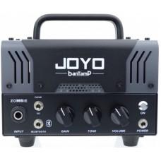 JOYO BantamP ZoMBie- усилитель для электрогитары, гибридный