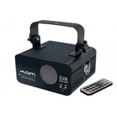 KAM iLink Blue 500 лазерный прибор