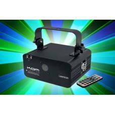 KAM Laserscan 120 GBC лазерный прибор