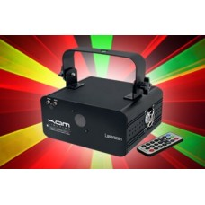 KAM Laserscan 170RGY лазерный прибор