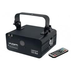 KAM Laserscan 500 Blue лазерный прибор