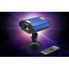 KAM STAR CLUSTER MICRO RB 300 компактный лазерный эффект