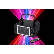 KAM XY LASER RBP лазерный эффект сканерного типа