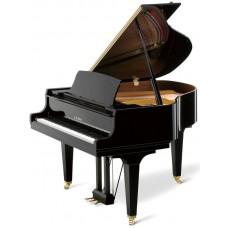 Kawai GL-10 M/PEP кабинетный рояль, длина153см, черный полированный