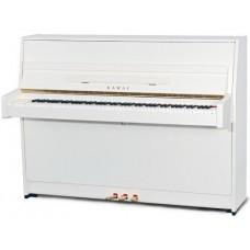 KAWAI K15E WH/P - акустическое пианино
