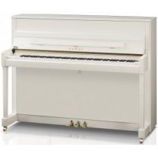 KAWAI K200 WH/P - акустическое пианино
