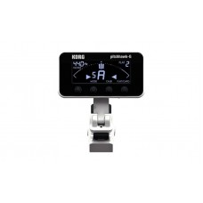 KORG AW-3G WH PitchHawk тюнер с клипсой