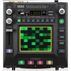 KORG KAOSSILATOR PRO+  динамически фразовый синтезатор