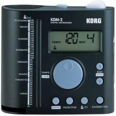 KORG KDM-2 цифровой метроном