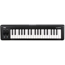 KORG microKEY 37 клавишный MIDI-контроллер, 37 кл