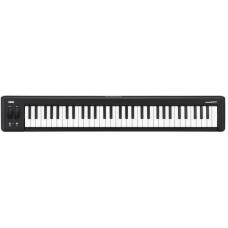 KORG microKEY 61 клавишный MIDI-контроллер, 61 кл