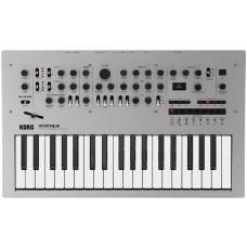 KORG Minilogue 37-клавишный программируемый полифонический синтезатор