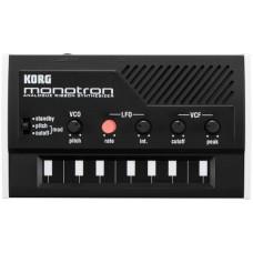 KORG Monotron аналоговый синтезатор