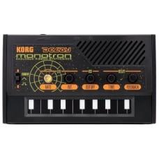KORG Monotron Delay аналоговый синтезатор