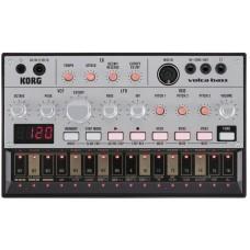 KORG volca bass аналоговая бас-машина