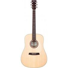 KREMONA F10C Steel String Series Акустическая гитара