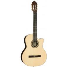 KREMONA F65CW Performer Series Fiesta Электроакустическая гитара с вырезом
