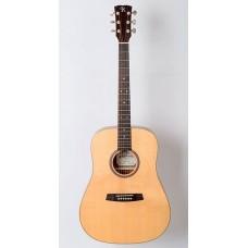 KREMONA M10E Steel String Series Электроакустическая гитара