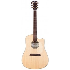 KREMONA M20C Steel String Series Акустическая гитара, с вырезом