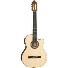 KREMONA R65CW Performer Series Rondo Электроакустическая классическая гитара, с вырезом