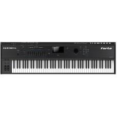 KURZWEIL FORTE - цифровое пианино, концертное