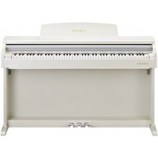 KURZWEIL M100 WH - Цифровое пианино, белое, с банкеткой