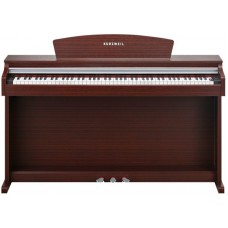 KURZWEIL M110 SM - Цифровое пианино, красное дерево, с банкеткой