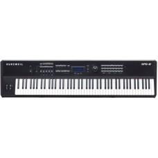 KURZWEIL SP5-8 - цифровое пианино, концертное