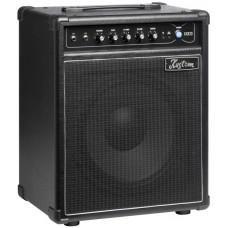 KUSTOM KXB20 (KB20) - басовый комбо 20Вт.