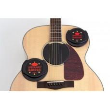 KYSER KLHAA - увлажнитель для акустической гитары на розетку