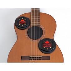 KYSER KLHCA - увлажнитель для классической гитары на розетку