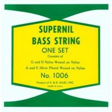 LA BELLA 1006 - струны для контрабаса