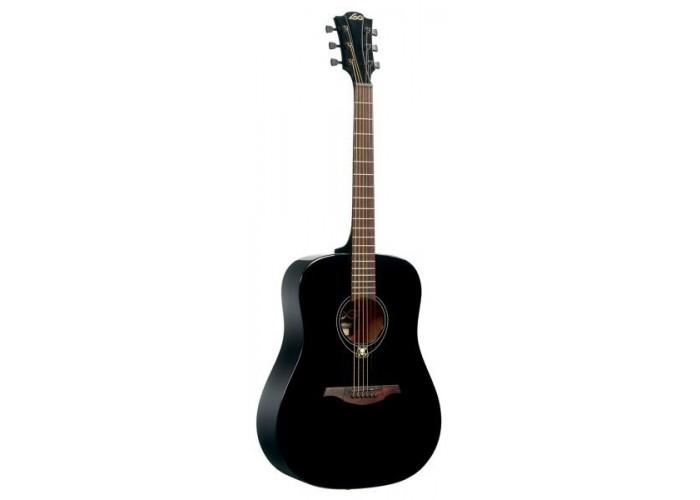 LAG DT66D - акустическая гитара Дредноут