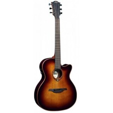 LAG T100ACE-BRS - электроакустическая гитара