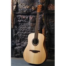 LAG T70D - Акустическая гитара, Дредноут