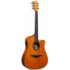 LAG T77DCE - электроакустическая гитара