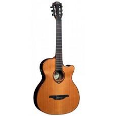 LAG TN100ACE - классическая гитара с подключением