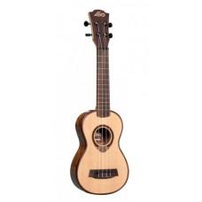 LAG U500SE - укулеле сопрано со звукоснимателем