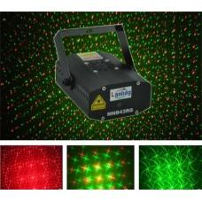 LANLING MNB 43 RG - двухцветный мини-лазер