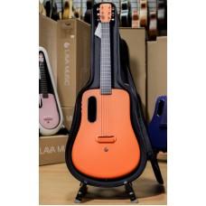 LAVA ME-2 ORG FREEBOOST электроакустическая гитара, размер 3/4, карбоновый корпус Super AirSonic
