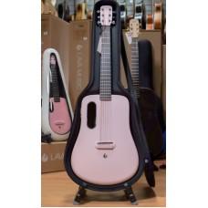 LAVA ME-2 PK FREEBOOST электроакустическая гитара, размер 3/4, карбоновый корпус Super AirSonic