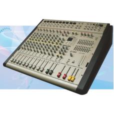 LEEM LFX-1412 Микшерный пульт 12 каналов 1000Вт