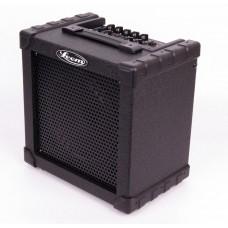 LEEM S-15DSP Комбик гитарный с цифровыми эффектами15Вт