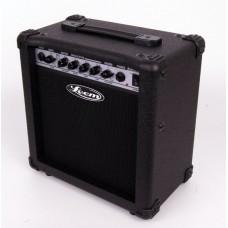 LEEM S15RG Комбик гитарный 15Вт ревербрация [3]