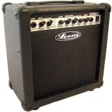 LEEM S25RG Комбик гитарный 25Вт реверберация [2]