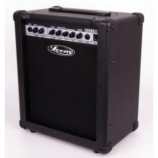 LEEM S35RG Комбик гитарный 35Вт ревербрация