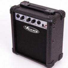 LEEM S5DC Комбик гитарный 5Вт батарейки [4]